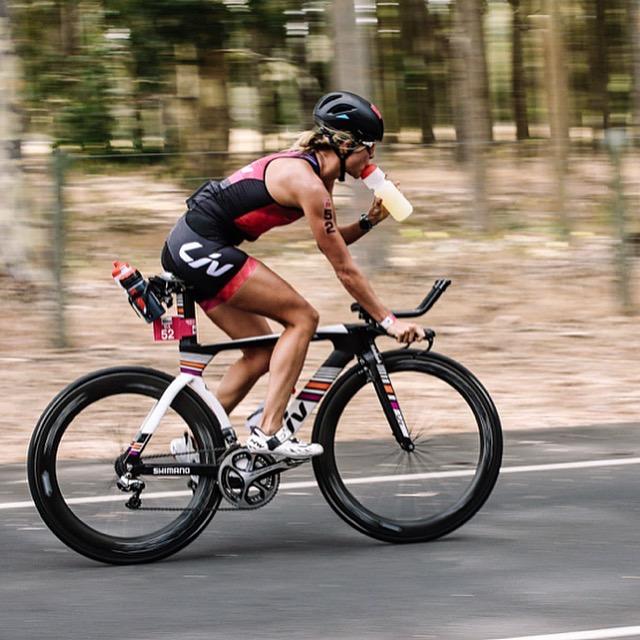 Ironman Western Australia, Full Distance, 10th