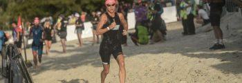 Ironman Malaysia, Full Distance, 4th